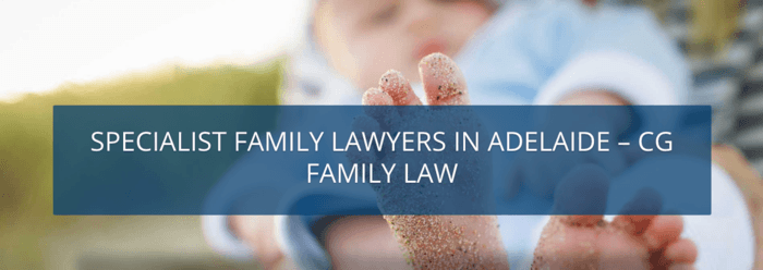 CG Family Law