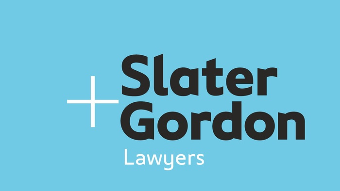 Slater Gordon Lawyers